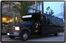 Vancouver Party Bus Rentals photo
